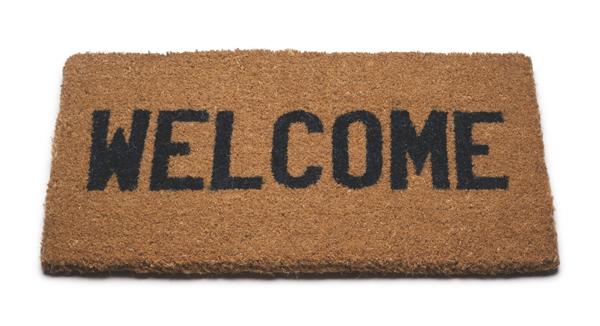 Sandra Welcome