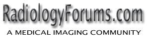 radiology-forums